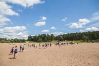 Акробаты и боксеры в летнем лагере, Фото: 131