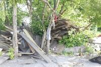 Снос цыганских домов на Косой Горе, Фото: 19