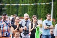 Буги-вуги опенэйр в парке. 18 июля 2015, Фото: 94