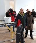 Инспекция реставрационных работ в филармонии и здании Дворянского собрания, Фото: 9