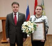 Губернатор поблагодарил участников ликвидации последствий ДТП с автобусом «Москва-Ереван», Фото: 9