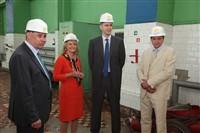 """Владимир Груздев: """"Жители должны задуматься о сбережении электроэнергии"""", Фото: 7"""