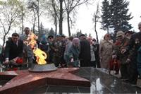 В Белёве зажгли Вечный огонь, Фото: 74