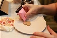 Мастер-класс Ирины Соколовой: роспись имбирного печенья, Фото: 4