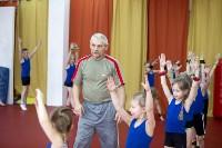 Спортивная акробатика в Туле, Фото: 8