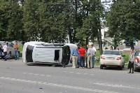 Массовое ДТП на проспекте Ленина 15 июля 2015, Фото: 11