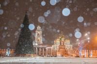 Сказочная зима в Туле, Фото: 20