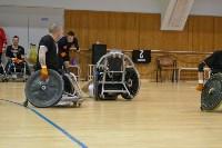 Чемпионат по регби на колясках в Алексине, Фото: 15