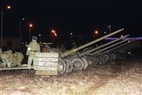 Десантники показали тулякам салют, Фото: 25