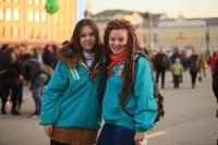 Празднование годовщины воссоединения Крыма с Россией в Туле, Фото: 70