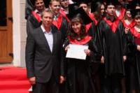 Вручение дипломов магистрам ТулГУ. 4.07.2014, Фото: 155