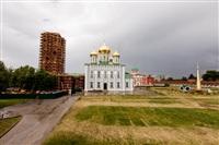 На территории кремля снова начались археологические раскопки, Фото: 4