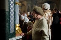 Рождественское богослужение в Успенском соборе. 7.01.2016, Фото: 36