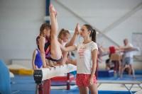 Тульские гимнастки готовятся к первенству России, Фото: 50