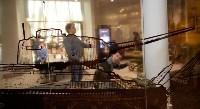 Виртуальные и настоящие танки от «Ростелекома» на тульской земле для журналистов и блогеров ЦФО, Фото: 9