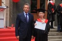 Вручение дипломов магистрам ТулГУ, Фото: 153