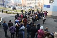 Бассейн в Пролетарском районе. Открытие, Фото: 2
