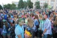 ColorFest в Туле. Фестиваль красок Холи. 18 июля 2015, Фото: 151