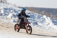 Соревнования по мотокроссу в посёлке Ревякино., Фото: 34