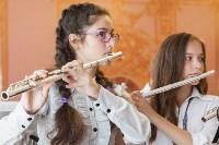 Сводный детский духовой оркестр, Фото: 17