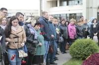Открытие бюста Николаю Афанасьеву, Фото: 12