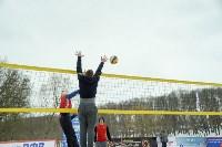 Турнир Tula Open по пляжному волейболу на снегу, Фото: 14