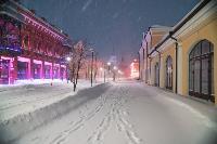 Тулу замело снегом, Фото: 113