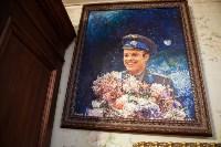 Александр Немцов рассказал об истории картины с Путиным, Богородицей и Николаем II, Фото: 9