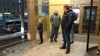 Детей, попавших в ДТП под Тулой, доставили в гостиницу, Фото: 2