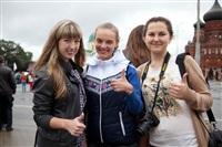 Тульских первокурсников посвятили в студенты, Фото: 126
