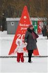 Тульские катки. Январь 2014, Фото: 42