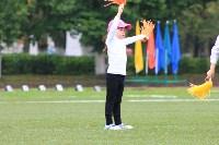 Легкоатлетические соревнования в Кимовске, Фото: 4