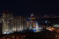 День светящихся окошек в объективах фотографов Myslo, Фото: 12