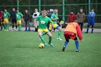 Полным ходом идет розыгрыш кубка «Слободы» по мини-футболу, Фото: 58