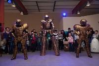 Открытие шоу роботов в Туле: искусственный интеллект и робо-дискотека, Фото: 17