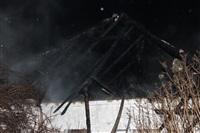 В пос. Менделеевский сгорел частный дом., Фото: 18