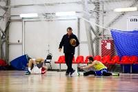 Как баскетбольный «Арсенал» готовится ко старту в Суперлиге, Фото: 21