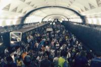 Авария в московском метро, Фото: 6