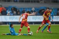 «Зенит» Санкт-Петербург - «Арсенал» Тула - 1:0, Фото: 67