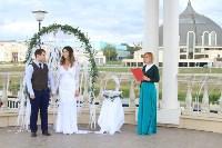 """Свадьба мечты"" на ротонде, Фото: 9"