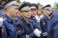 День ГИБДД в Тульском кремле, Фото: 19
