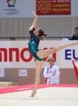 Ксения Афанасьева на Чемпионате Европы по спортивной гимнастике, Фото: 2