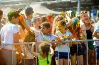 В Туле прошел фестиваль красок и летнего настроения, Фото: 163