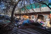 Плюшкин собрал на участке тонны мусора, Фото: 5