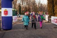 Забег Дедов Морозов, Фото: 90
