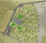 Проект благоустройства зоны культуры и отдыха Платоновского парка, Фото: 2