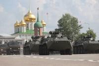 Парад Победы в Туле-2019, Фото: 107