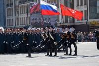Парад Победы 2018, Фото: 1