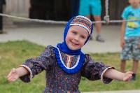 В Туле прошел народный фестиваль «Дорога в Кордно. Путь домой», Фото: 81