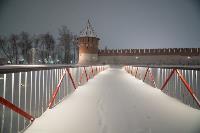 Тулу замело снегом, Фото: 90
